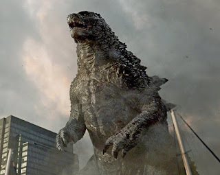 GODZILLA (2014): Interesting Observations of The Friend of Humanity