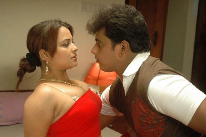 Thappu Movie Hot Bed Room Se Scene