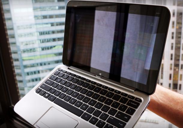 Notebook PC Yang Sudah Memakai Windows 8