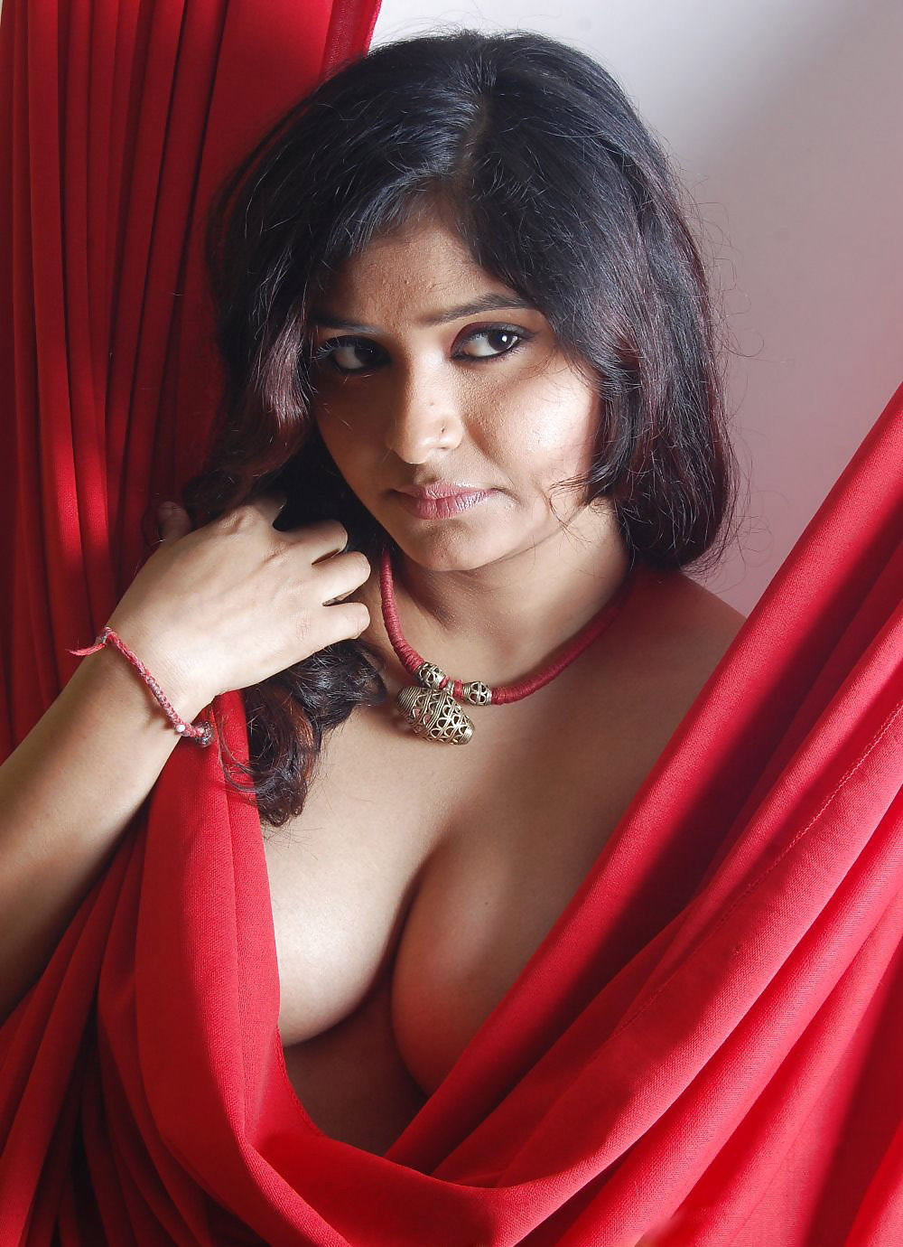 Hot Sexy Nude Indian Girl