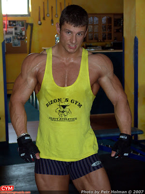 Jiri Borkovec muscle http://czechyoungmuscle.blogspot.com/2011/11/cym-photos-of-mr-universe-2011-jiri.html