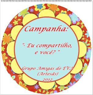 eu COMPARTILHO