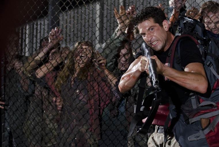 Watch The Walking Dead Season 2 Episode 10 Online Free