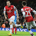 Arsenal 2 0 Hull City