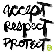 Art is to be accepted..respected..protected: