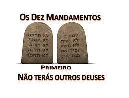 O QUINTO MANDAMENTO (HONRAR PAI E MAE)