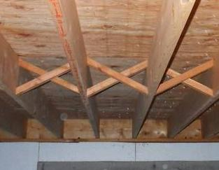 Seismic Vulnerability Of Floor Diaphragm Of Wooden