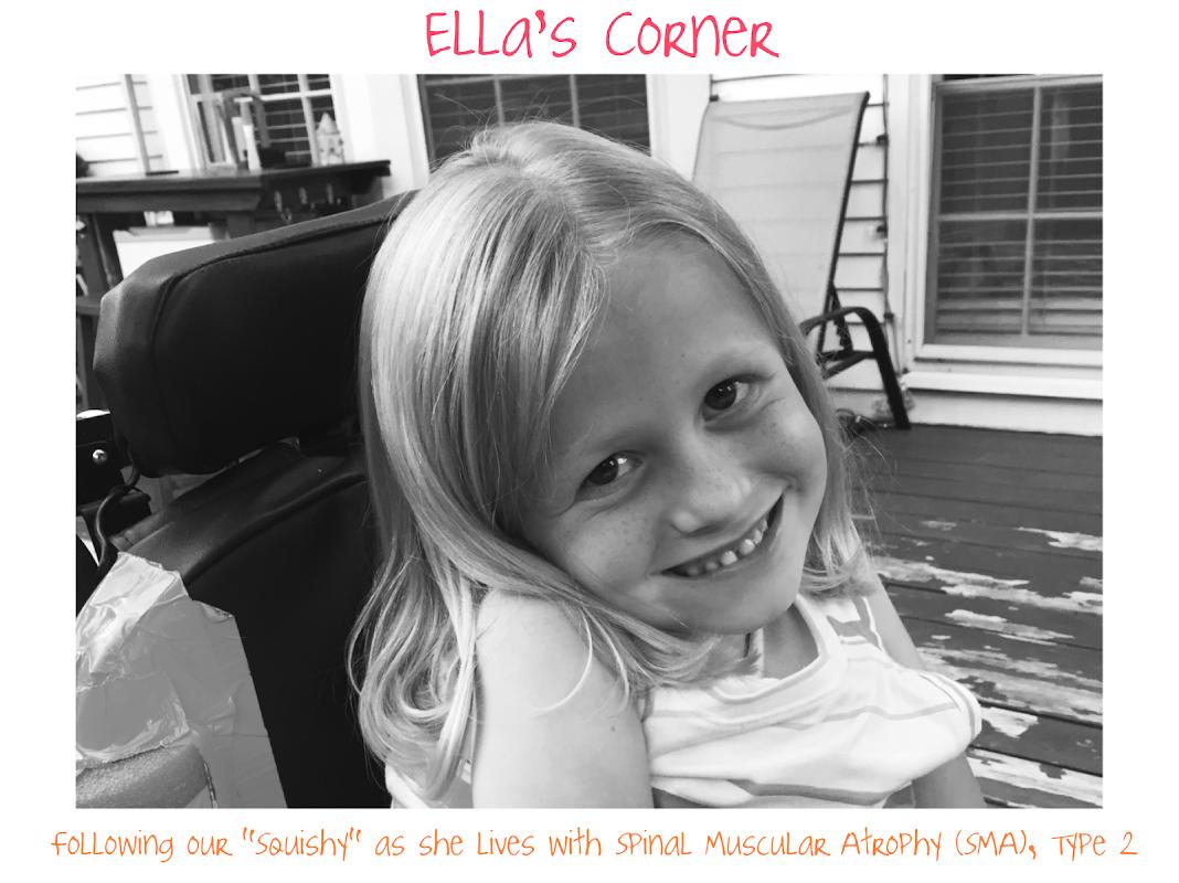 Ella's Corner