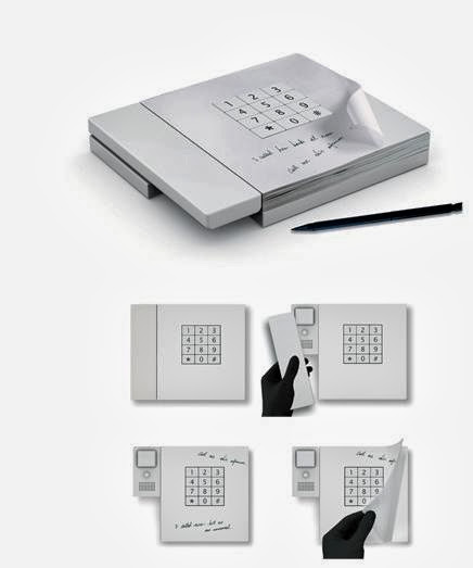 Unusual Memos and Cool Notepad Designs (10) 5
