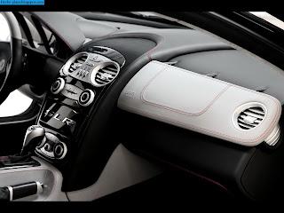 Mercedes slr amg dashboard - صور تابلوه مرسيدس slr amg