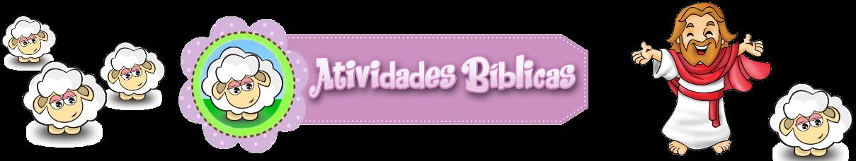Atividades Bíblicas