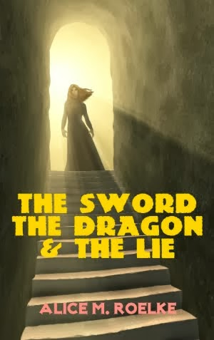 The Sword, the Dragon, and the Lie