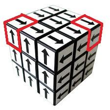 Shepherd's Cube