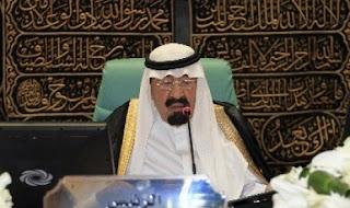 Raja Abdullah dan Wahabi
