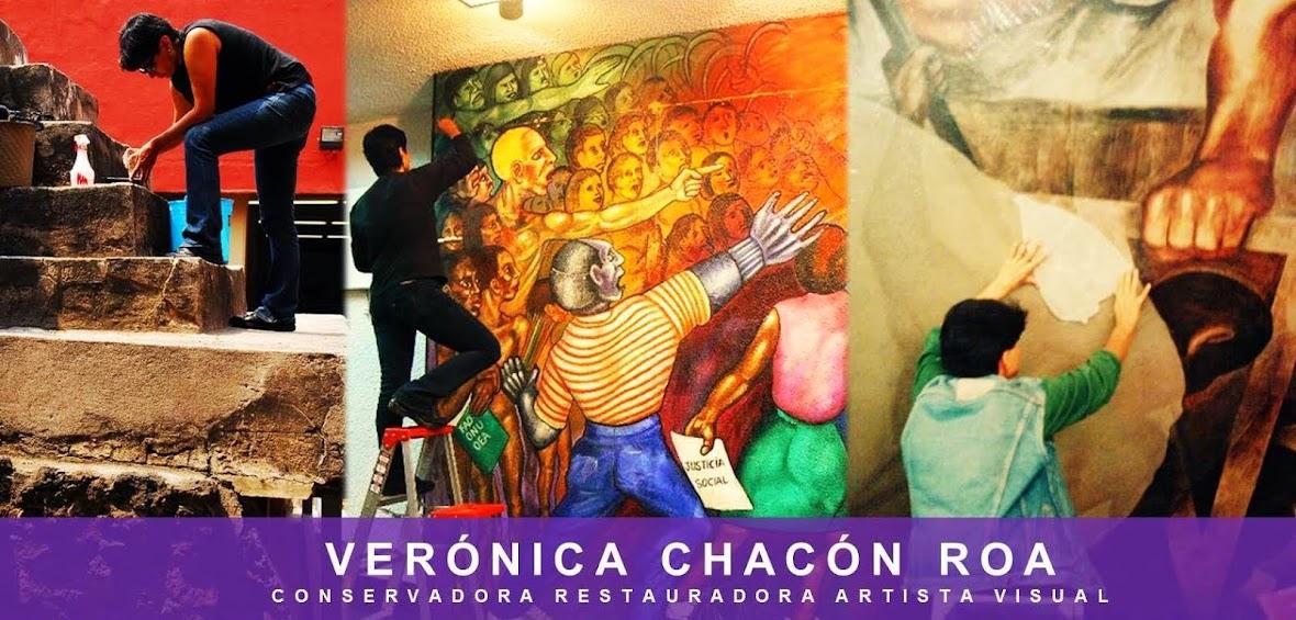 Veronica Chacón Roa