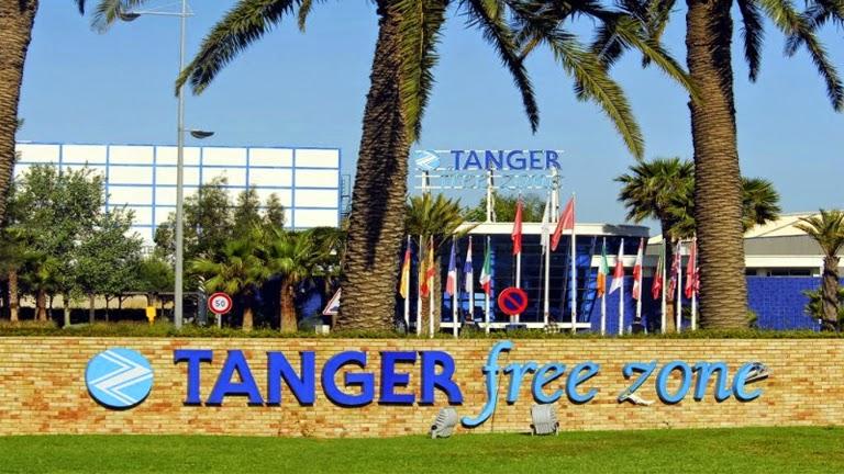 Tanger Free Zone