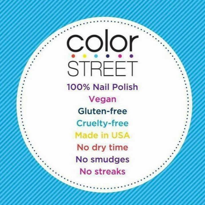 MEET COLOR STREET