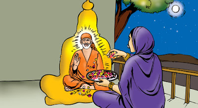 A Couple of Sai Baba Experiences - Part 89