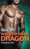 Wicked Dark Dragon
