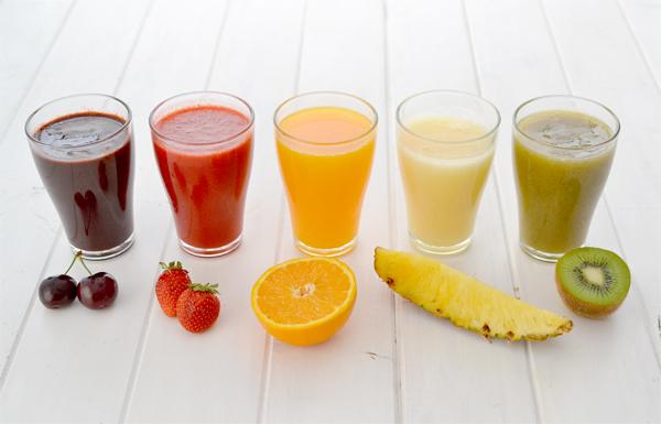 8 batidos nutritivos para preparar en casa Upsocl