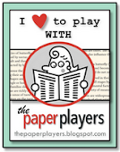 The Paper Players Challenge Blog