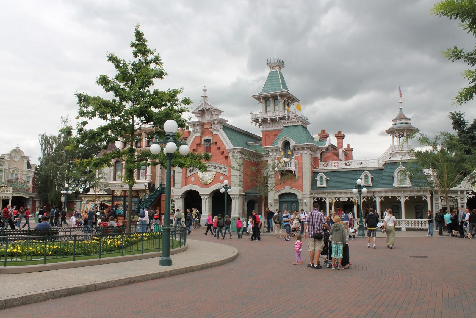 Disneyland | Anaheim Hotels