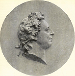 Carl Michael Bellman 1740 - 1795