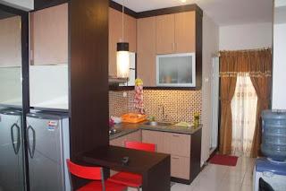 Sewa Apartemen Casablanca East Residence Jakarta Timur