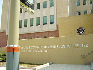 Houston Juvenile Defense Lawyer