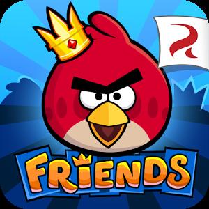 تحميل لعبة حرب الطيور انجري بيردز Angry Birds