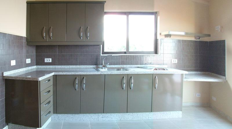 algunas imagenes e fotos de Decoraciones para cocinas en color gris