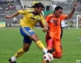 bisnis liga sepak bola indonesia