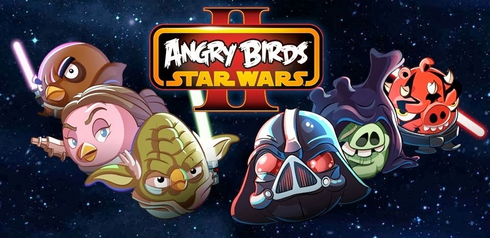 Angry Birds Star Wars II v1.0.2 APK PREMIUM Android