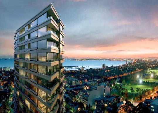 S.T.K St Kilda New Launch Development