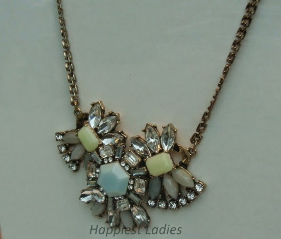 Collection of Accessorize Necklaces