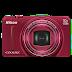Nikon introduceert twee camera's met ingebouwde Wifi