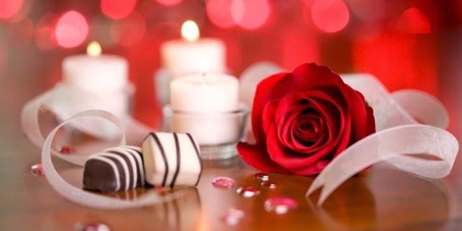 6 Bunga Ini Cocok Untuk Diberikan di Hari Kasih Sayang