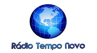 RÁDIO TEMPO NOVO - RIO GRANDE DA SERRA - SP