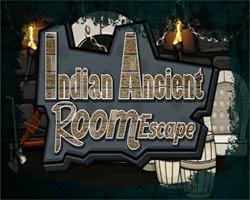 Juegos de Escape Indian Ancient Room Escape