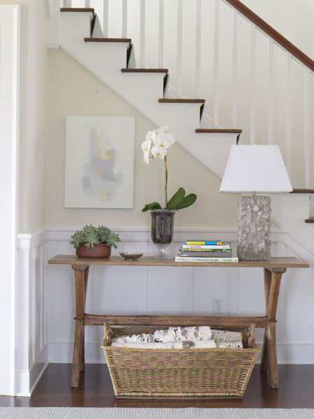 Beach House Foyer Table : Made in heaven take me to the hamptons