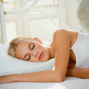 Kesan Buruk Memaki Bra Dan Seluar Semasa Tidur