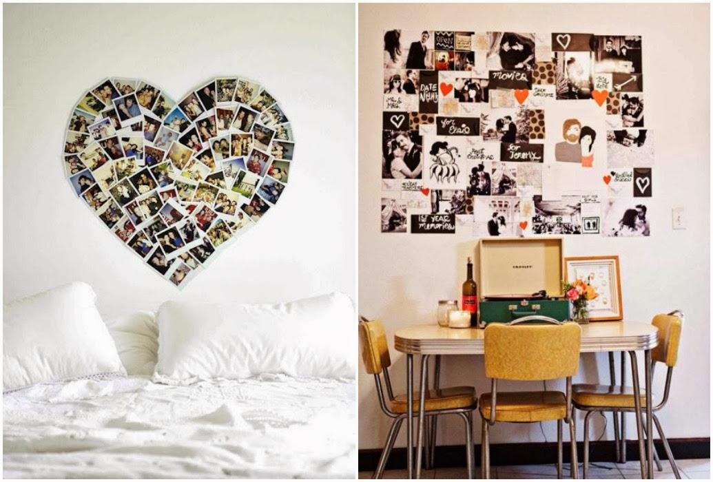 Decoraci n con coraz n para su habitaci n foro viviendo for Decoraciones para mi cuarto