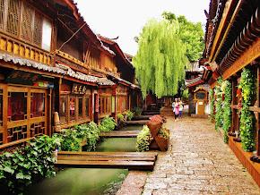 2013 - Lijiang