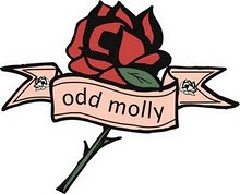 Odd Molly website