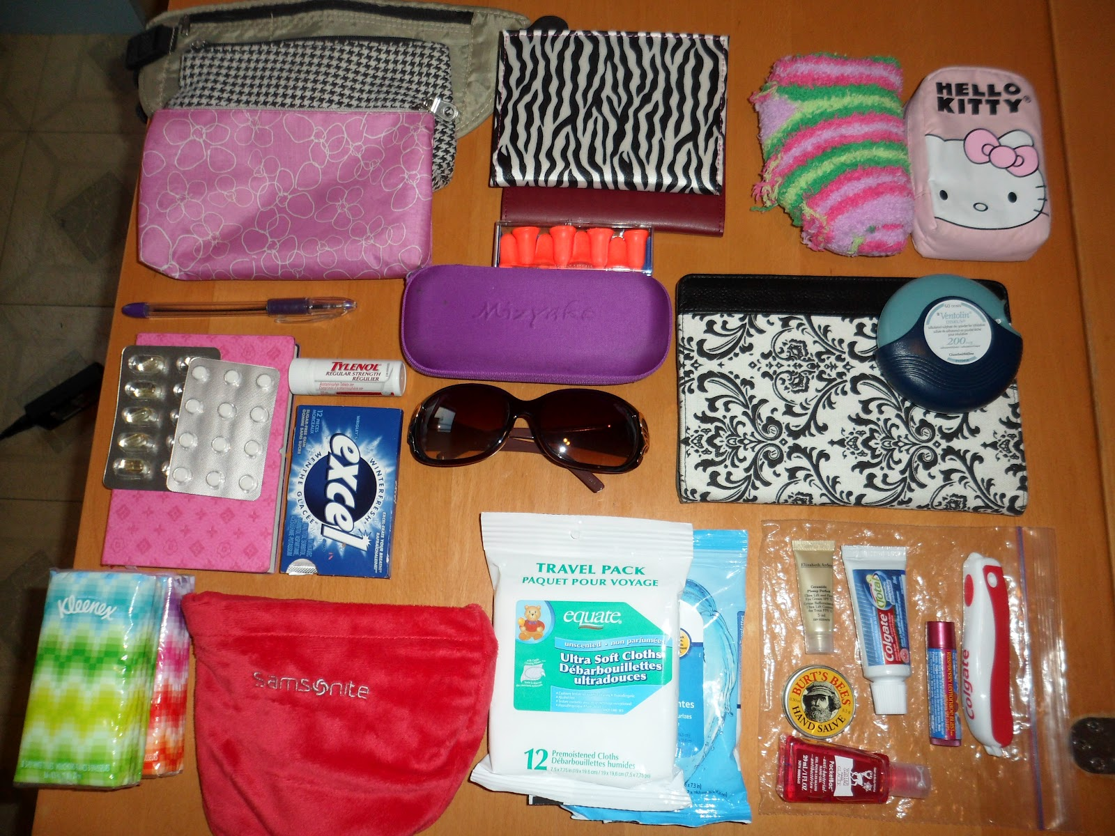 how to pack for southeast asia
