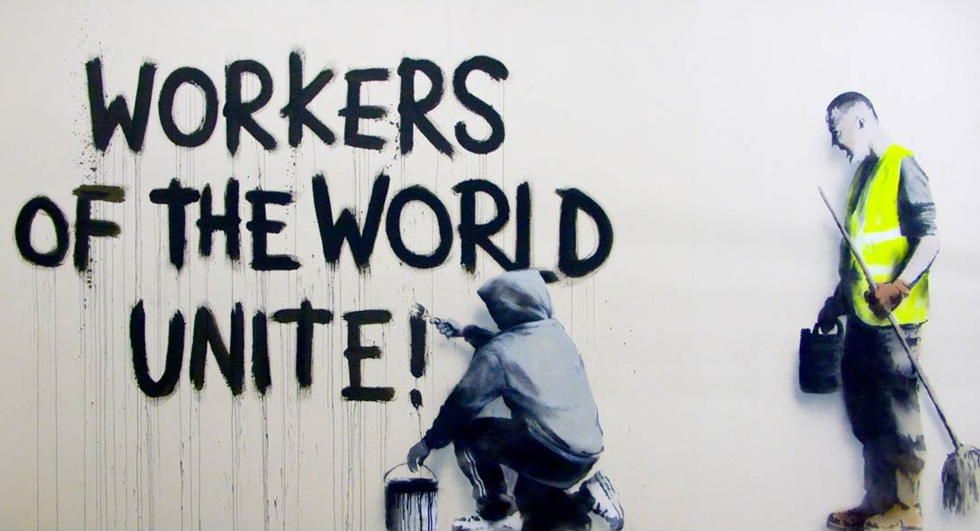workers of the world unite a Workers of the world, unite cosme beccar varela workers of the world, unite with these words the communist manifesto of.