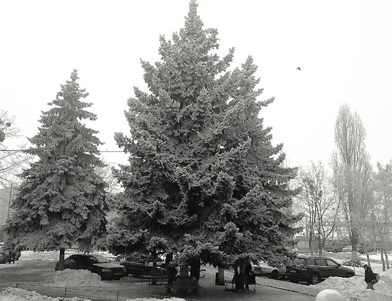 елочки заснеженные елки пушистые кружево снежное Ro-Ksana.blogspot.com бисероплетение украшения бисера натуральными камнями хендмейд бижутерия подарки  женщине handcrafted