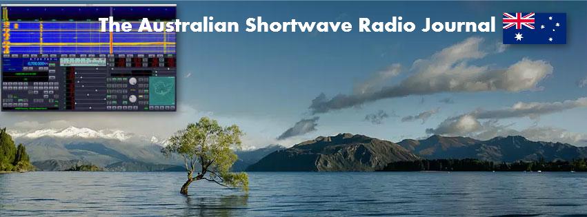 Australian Shortwave Radio Journal