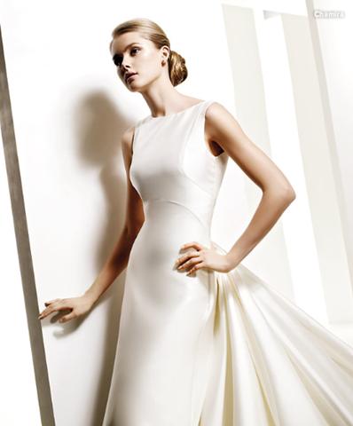 porque el vestido de novia es blanco? | dralive!