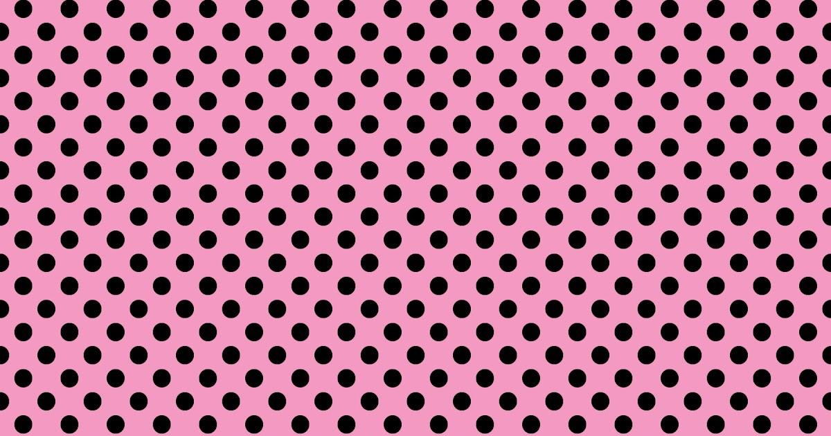 Stampin Damour Free Digital Scrapbook Paper Polka Dots